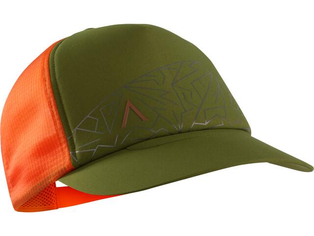 Arc'teryx Mountain Trucker Hat bushwhack/trail blaze